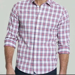 untuckit tour de paz  Large  Career Casual Shirt